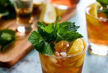 Iced Teas   Drinks / How to refresh in all of ice tea's variations.