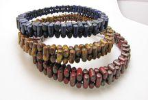 beads. rulla