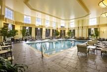 Hilton at Easton Amenities