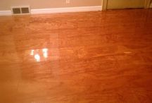 For Our Home-Flooring
