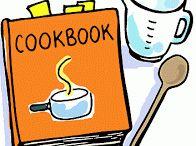 e-cookbooks
