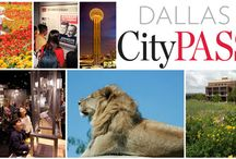 Dallas CityPASS: New! / by CityPASS