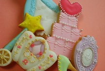 galletas/cookies/macarons