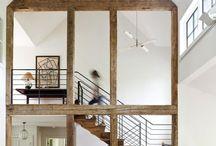 Barn Houses / by Elisabeth Marlowe