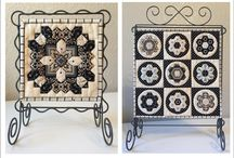 Quilts ~ Display