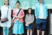 Japanese Movie Reviews / Reviews of current and previously released Japanese movies.