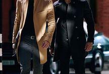 Mens Fashion / by LaShae Clonts
