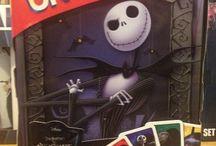Goth Games / Board Games - Perfect Goth Games Night!