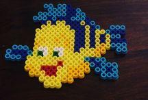 Diy Disney bead