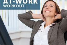 Cubical workouts / by Jamie Penner