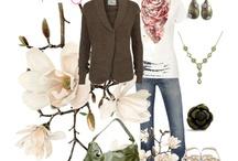 My Style / by Michelle Sterken Floerke