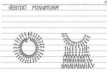 Recuerdos tejidos / by Mimi Hernandez