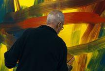 Gerhard Richter / Opere