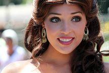 belle make up