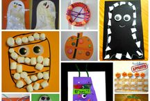 Halloween / by Janet Caporaletti