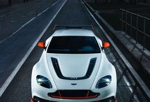 Aston Martin / A collection of Aston Martin's most amazing cars, concepts, sports cars and luxury grand tourers.