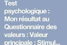 test psycho