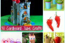 Tube craft