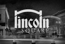 ENJOYing Lincoln Square / A sampling of all things Lincoln Square, Chicago in honor of our shop, ENJOY, AN URBAN GENERAL STORE.