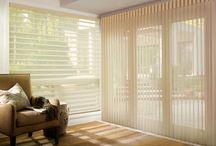 Doors / Window Treatments for doors