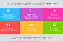 Organización de eventos