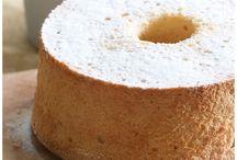Receita de bolo de limao sem gluten