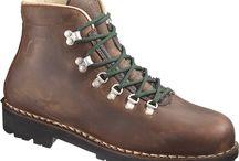 Outdoor Boot
