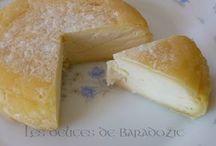 fromage/viande DIY