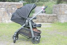 Pushchairs / by Charlotte - BericeBaby