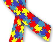 Autismo. 2 de abril, Día Mundial / Imágenes relacionadas con autismo. 2 de abril día internacional sobre la toma de conciencia sobre el autismo.