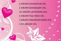 natural minerals for body