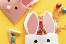 Hippity Hop Hop Easter's on its way!  / by Allison Benton