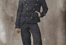 Sailor vintage