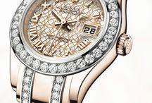 OROLOGI E GIOIELLI DI MARCA ! ! / Bellissimi orologi da donna e da uomo ! Se parliamo dei gioielli  allora -un DIAMANTE , dicono che per sempre !!!!!!