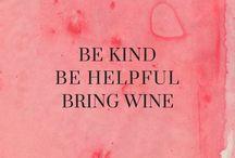 a little bit viini