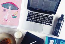Writing/Inspiration