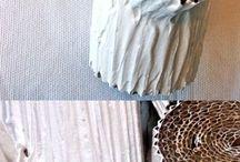 DIY Art Objects