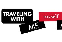 Traveling With Me Myself and I / Everything about Travelling, From great Deals on Flights, Hotels, Tours, Activities ... to Highs and Lows of Solo Travel, Ideas and Inspiration on Travel Safe, Travel Smart, Travel Solo.........