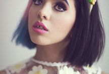 Melanie Martinez ❤ / All the best people are crazy ❤