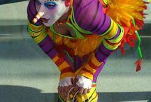 Circus de soleil