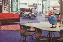 Spaces for learning / Weaving materials to create rich learning environments