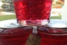 Jelly/Canning stuff