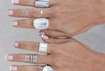 Jewelry Bohemian Style