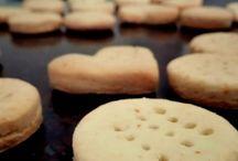 Recetas para celíacos, comida libre de gluten / Recetas para preparar alimentos sin gluten, dulces y salados.