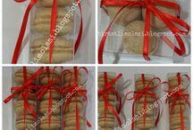 Macaron / Nefis  rengarenk macaronlar