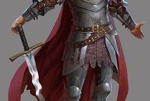 RPG Medieval
