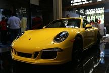 2012 Monterey Automotive Week