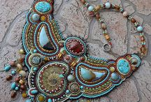 Beautiful pieces of Jewelry
