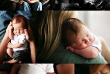 Newborn Lifestyle Portraits / by Renata Rassam