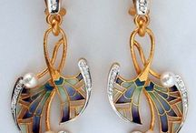 Jewels Egyptian revival gold and more